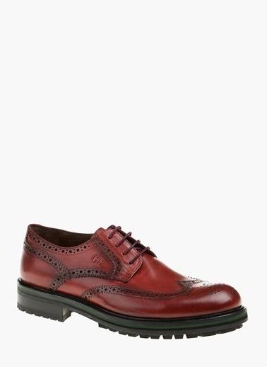 George Hogg Ayakkabı Bordo